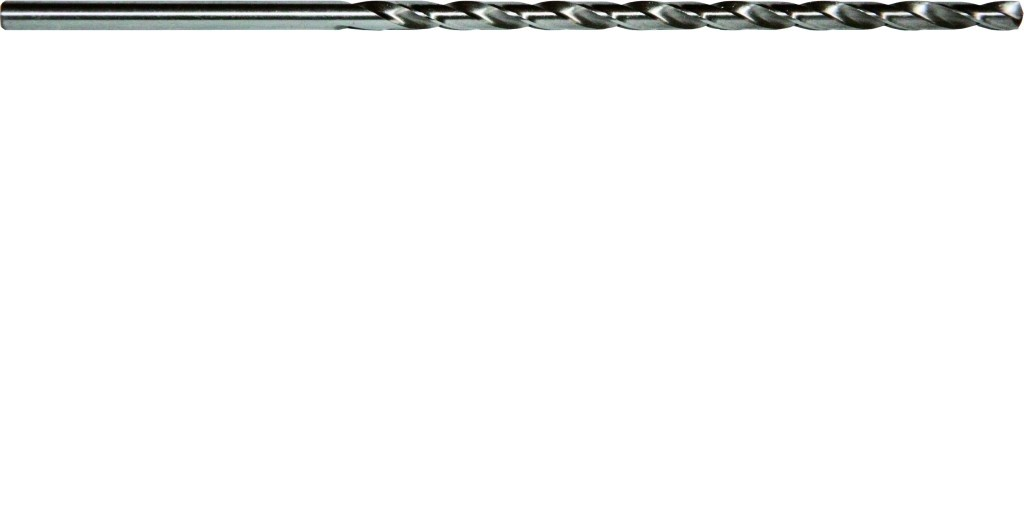 HSS-G Spiralbohrer DIN 1869 extra lang HSS-G Spiralbohrer DIN 1869 extra lang /Ø 3,5 mm Gesamtl/änge 165 mm