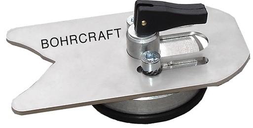 Zentrierhilfe Diamant Fliesenbohrer für 5-40mm Bohrdurchmesser