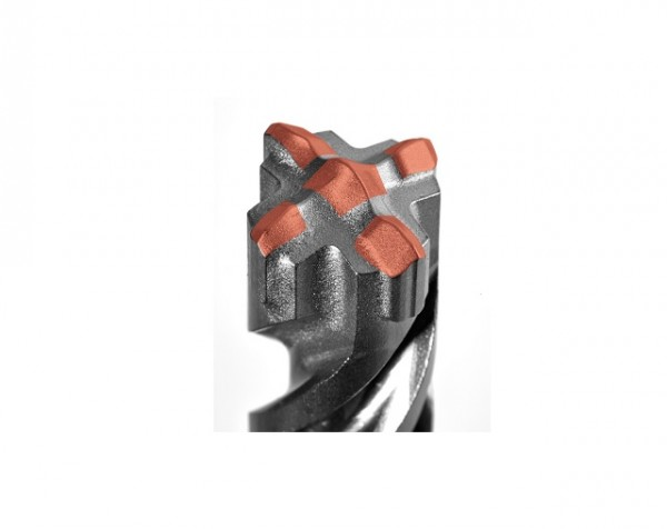 Rocket 5 SDS-plus 15x450mm Hammerbohrer