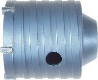 Hartmetall Schlagbohrkrone 68mm SDS FORMAT für Schalterdosen