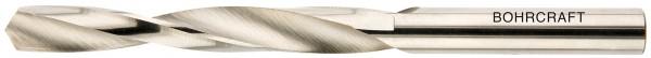 Messingbohrer 4,0mm DIN 338 HSS-G Split Point Typ H PROFI PLUS