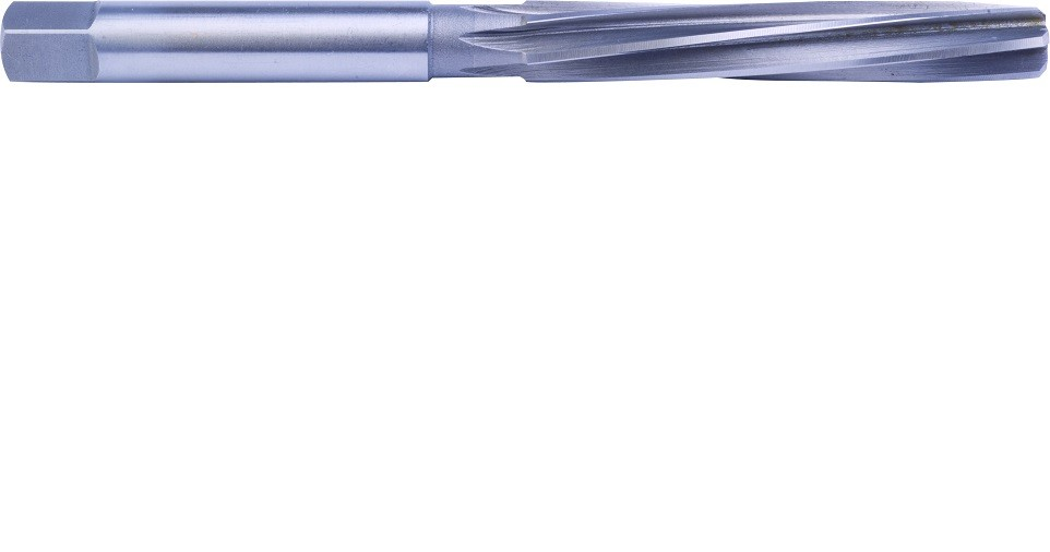 Gr/ö/ße 5,8 mm HSSE Maschinenreibahle CO Maschinen Reibahle H7 DIN 212 Form B//D