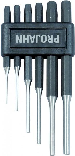 Splinttreibersatz 2mm - 8mm