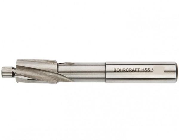 Flachsenker HSS DIN 373 – M3 Kernloch