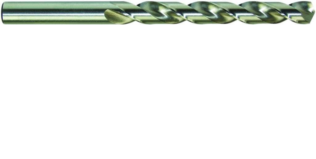 1 HSS-G DIN 340 Metallbohrer lang Ø 6 mm Stück