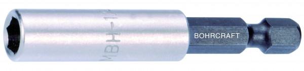 Bithalter Magnetisch fuer Sechskantschaft 60mm