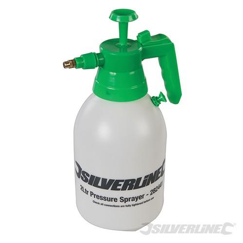 Pumpsprühflasche 2 Liter